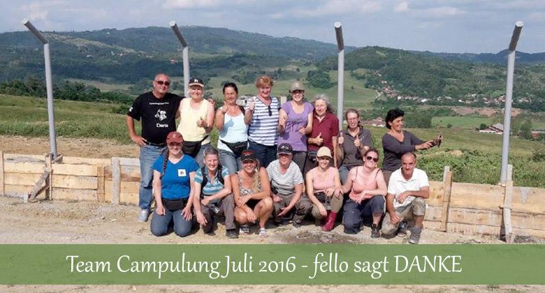 Team-Campulung